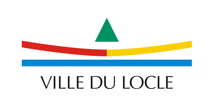Site officiel du Locle